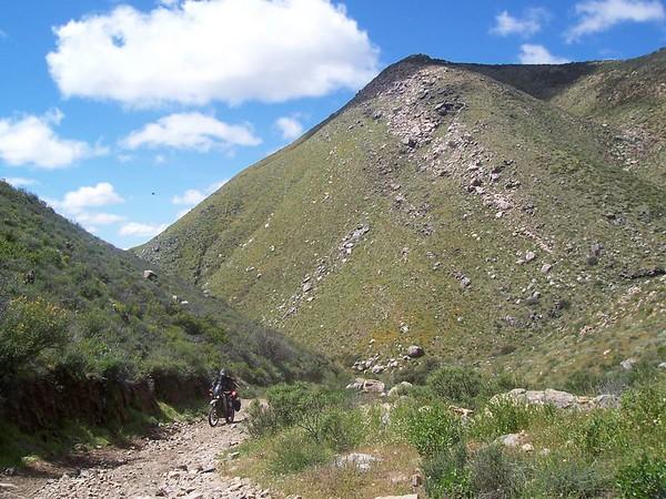 Baja Asylum Run (BAR) - 2005