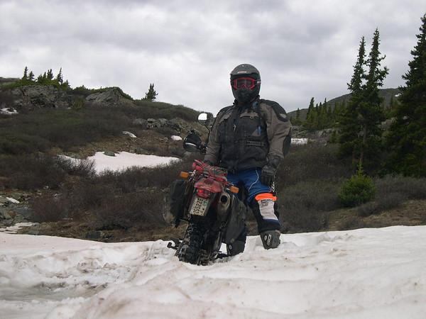 TransAm Trail Western States - 2006